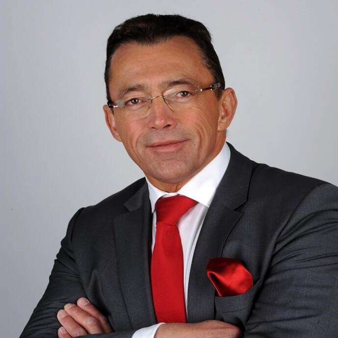 Drs. Bert Lamot
